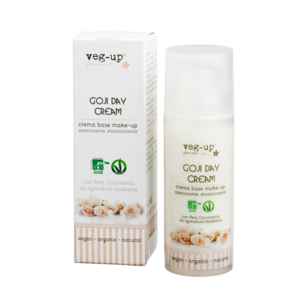 goji day cream