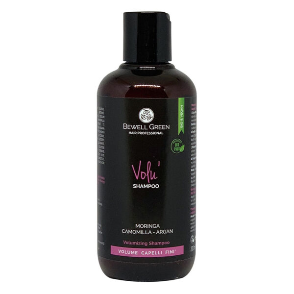volu shampoo 200ml