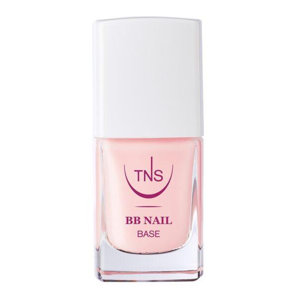 Bb nail rosa 10 ml base 7 in 1
