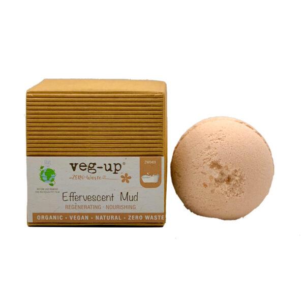 Effervescent Mud Pink – Nourishing