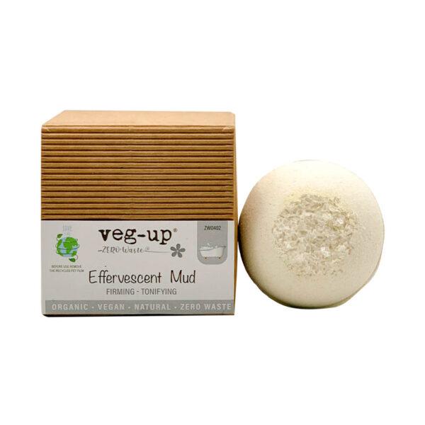 Effervescent Mud White – Tonifyng