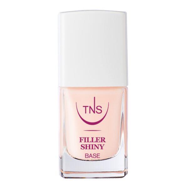 Filler shiny rosa 10 ml base levigante