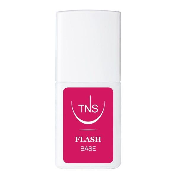 Flash base 10 ml base smalto ad asciugatura ultra veloce