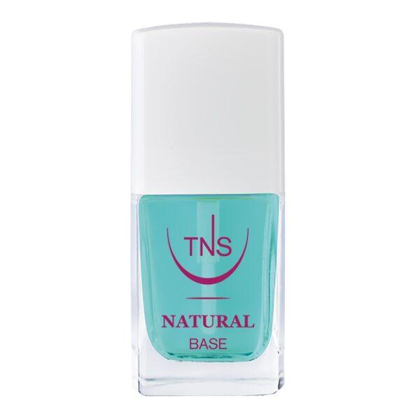 Natural base 10 ml rinforzante