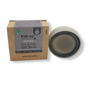 Scrub Solido per pelli impure Purifying 65 gr