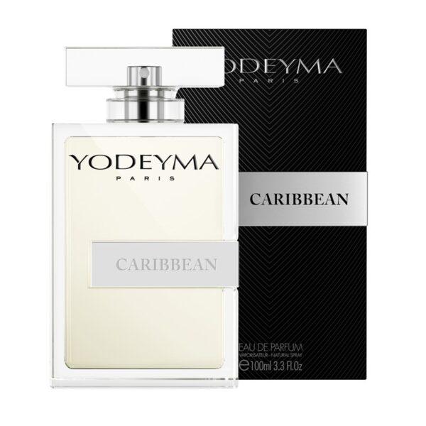 caribbean 100ml